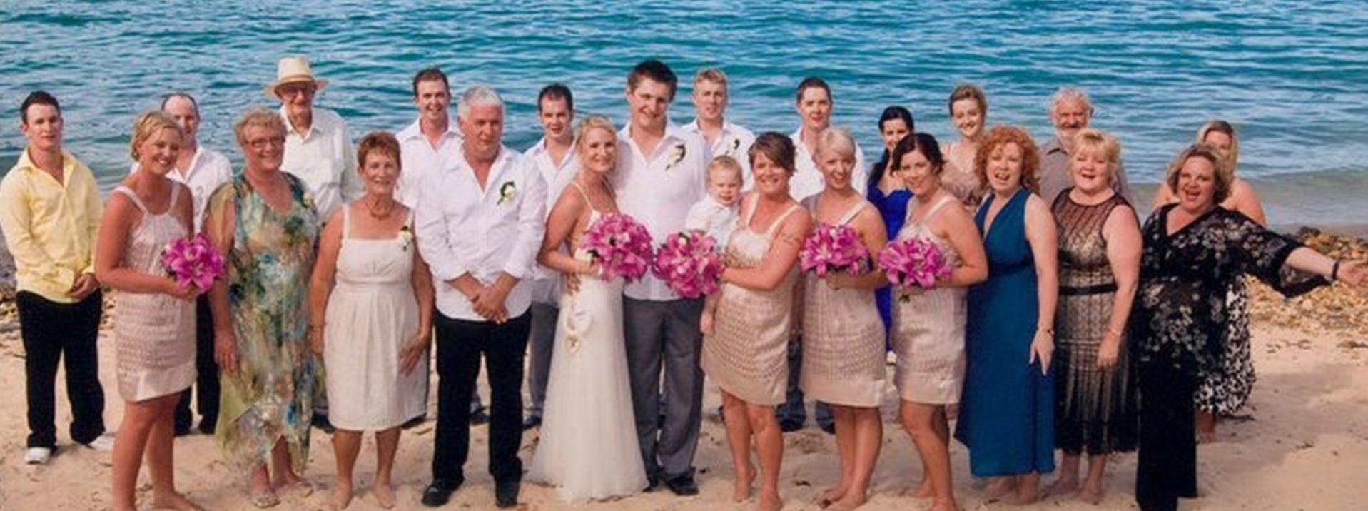 Marriage Celebrant Shepparton